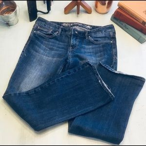 Express Boot Jeans